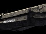 UNSC Infinity (Demons of Hope)