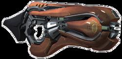 HReach - Concussion Rifle