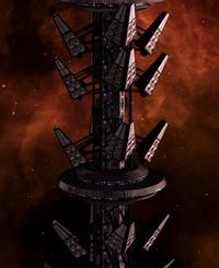 Artemis Sensor Pylon