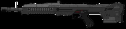M620 Light Machine Gun