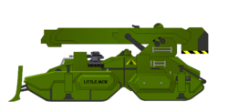 Scorpion ARRV