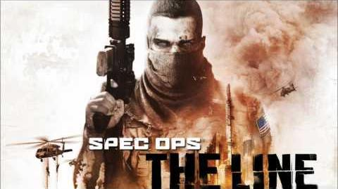 Spec Ops The Line - Theme Song HQ