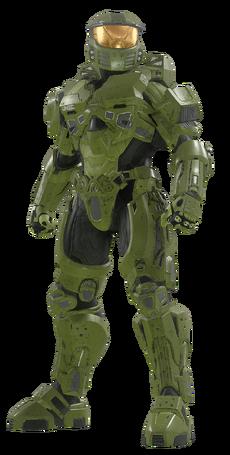 Halo Wars Spartan 2015 Samdoo