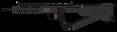 M8 SMG