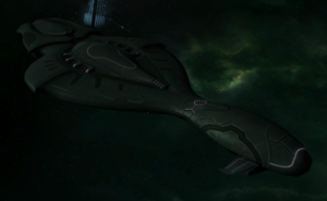 CCS-class Battlecruiser