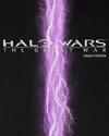 Halo Wars - The Great War Saga Edition cover