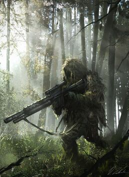 ORION Scout Sniper