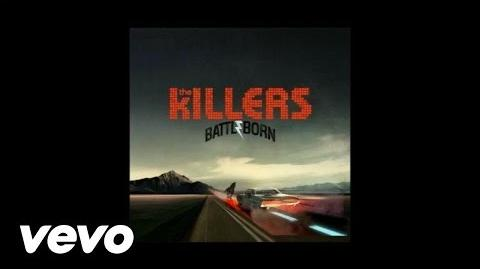 The Killers - The Rising Tide
