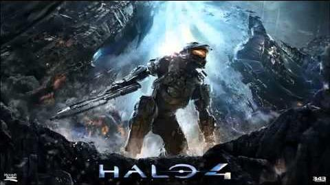 Halo 4 Unforgotten ORIGINAL (From credits)