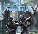 Halo: Frontier Hunt