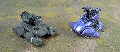 SunDevil And Wraith