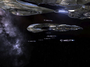Covenant Ships