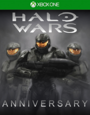 Halo Wars - Anniversary expansion