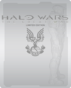 Halo Wars - The Great War Limited Edition cover