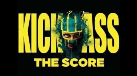 Kick Ass Score Track 27 Nightvision