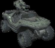 M12A1 Warthog LUV
