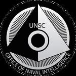 ONI seal - Halo Wars - The Great War