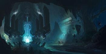 Halo-concept-spartan-forerunner