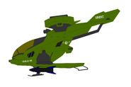 Hornet missile