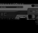 MA6 assault rifle