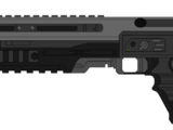 MA6 assault rifle