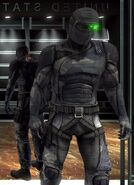 Enhanced Stealth armor 5