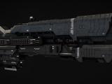 Hillsborough-class light destroyer