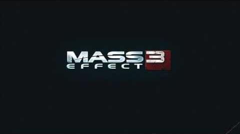 Mass Effect 3 - Kai Leng (Missing Track)