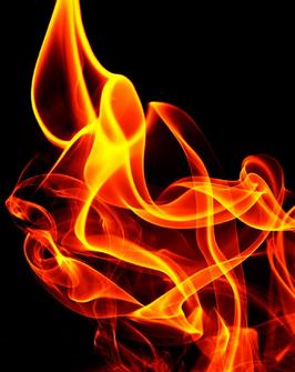 Diana flame
