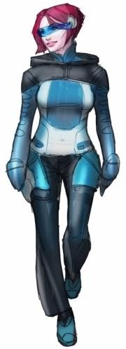 Haloreach character civilian civilian by isaac hannaford-600x585