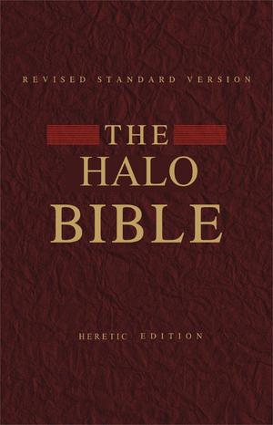 Halo Bible