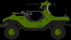 Warthog Assassin