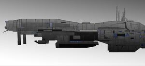 UNSC Carrier