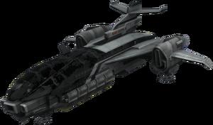 HReach-CivilianTransportShip