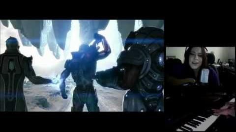 Malukah - Reignite - Mass Effect Shepard Tribute Song