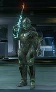 Henry-G066 new armor