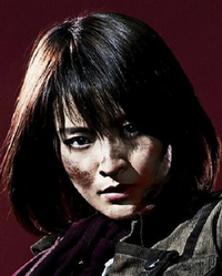Matsui Shizuko Snapshot 2