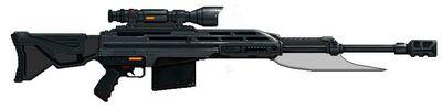 Thorn Sniper