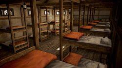 DT Orphan Sleeping Quarters