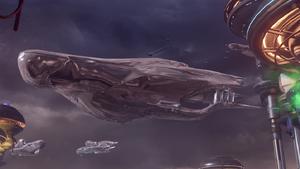 Halo 5 - Brigantine