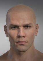 Jacob Face