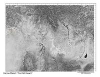 Envoy - textless map