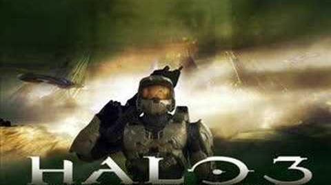 Halo 3 Soundtrack Never Forget