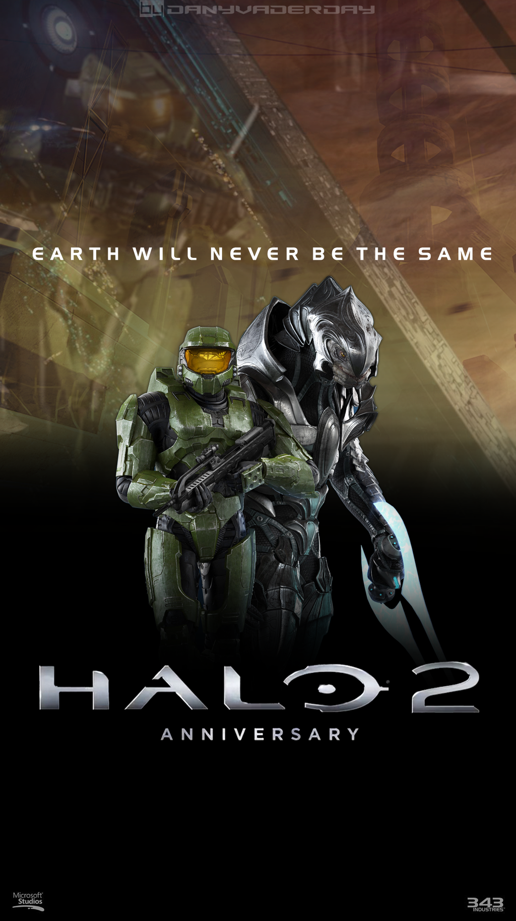 Halo 2 | Halo Fanon | FANDOM powered by Wikia