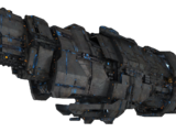 Thermopylae-class Cruiser