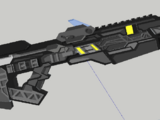 XH-98 Combat Rifle