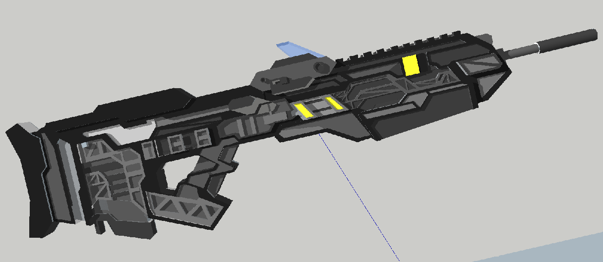 xh 98 combat rifle halo fanon fandom powered by wikia