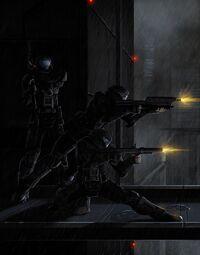 Halo ODST Final by Pinkuh