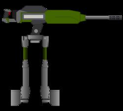 Autocannon