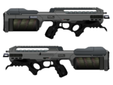 M12 Special Operations Carbine